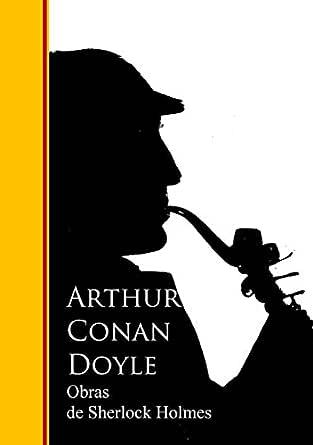 Obras Completas de Sherlock Holmes: Biblioteca de Grandes