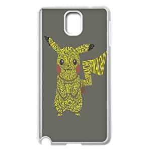 Wholesale Cheap Phone Case For Samsung Galaxy NOTE3 Case Cover -Pokemon Pikachu-LingYan Store Case 2