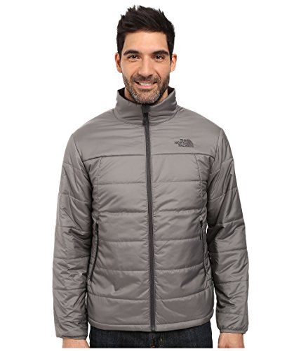 The North Face Bombay Jacket Men's Zinc Grey XX-Large (North Outlet Face Clothing)