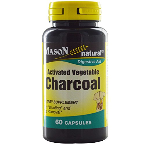 Mason Vitamins Activated Digestive Vegetable product image