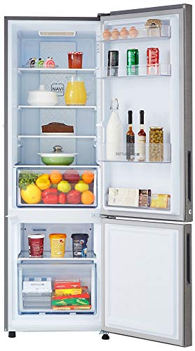 Haier 276L  Double Door Refrigerator