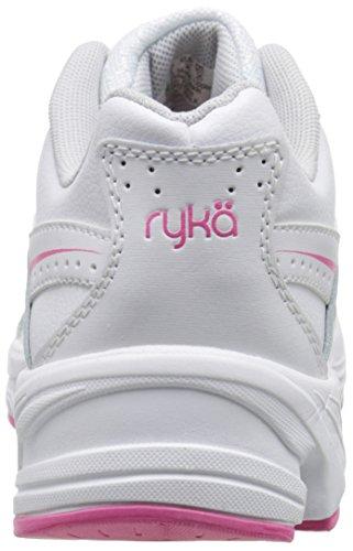 Ryka Comfort Sport Mujer US 9.5 Blanco Zapato para Correr