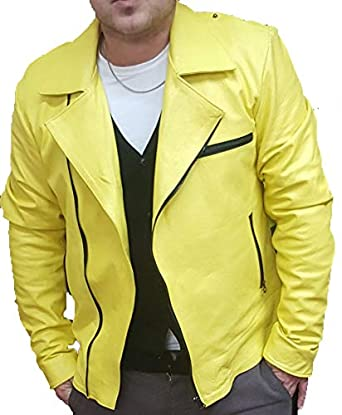 wholesale dealer 9dc39 7935f creazioniinpelle Giacca Giubbotto Vasco Rossi Vera Pelle XS ...