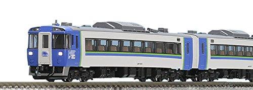 TOMIX Nゲージ キハ183 500系 北斗 HET色 セット 98621 鉄道模型 ディーゼルカー B01M8HFRSZ