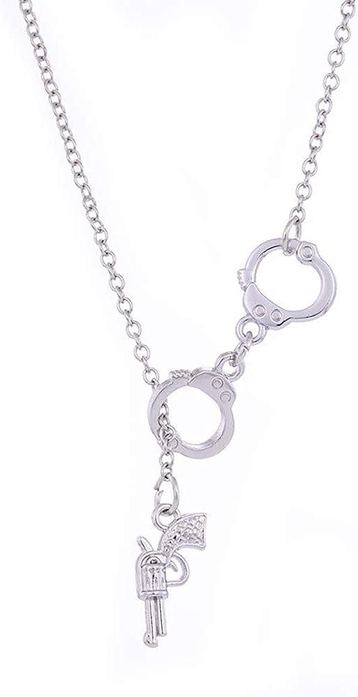 MIXIA Lariat Handcuffs...