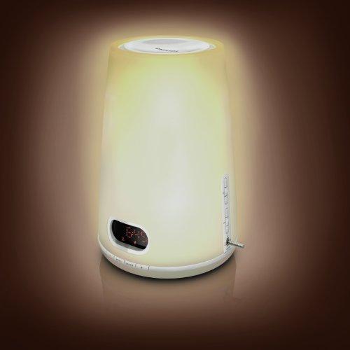 Philips HF3470/01 Wake-Up Light