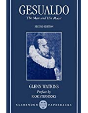 Gesualdo: The Man and His Music