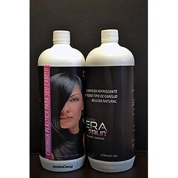 Kerfruit Cirugia Capilar Brazilian Original + Shampoo 32 onzas Usa Seller Fast Shipping