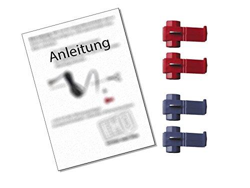 HERTZ altoparlante 600/W 16,5/cm K165/kompo incl Incasso Set per BMW Serie E46/Compact 06//2001/ /12//2004