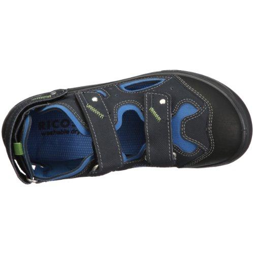 Ricosta Bizz(M) 67207 - Zapatos para niño Azul
