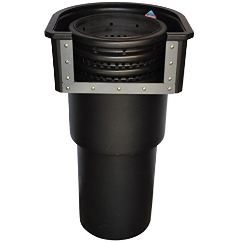 Helix Moving Bed Waterfall Pond Filter – Small