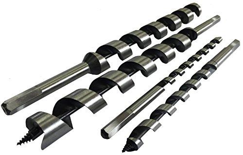 Holzbohrer/ Schlangenbohrer Form Lewis, 6mm x 230mm
