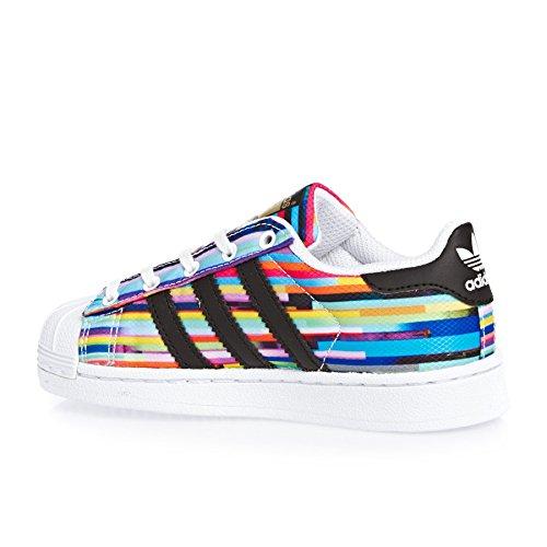 adidas - Zapatillas para niña multicolor multicolor