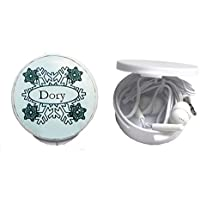 Favor 'Prox' in-ear headphones in personalized box. Name on the box: Dory (first name/surname/nickname) lowestprice