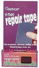 Kenyon 117541 K-Tape Taffeta Green by Kenyon