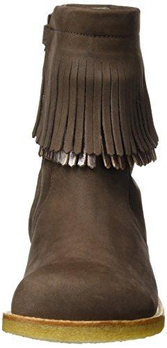 Bisgaard, Botas Unisex Niños Marrón (304 Brown)