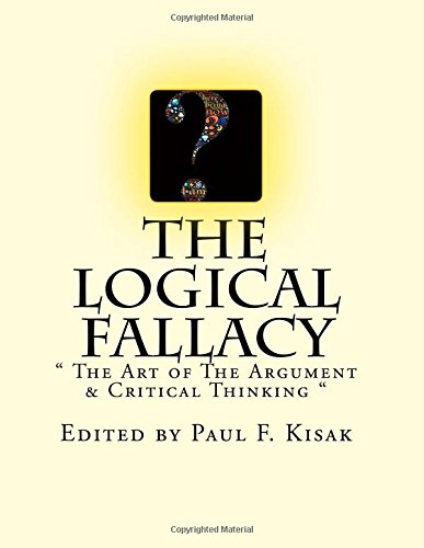 The Logical Fallacy: