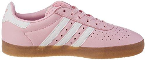 Da Adidas ftwr Rosa wonder F10 Ginnastica 350 W gum4 Donna Scarpe White Pink ArptRr