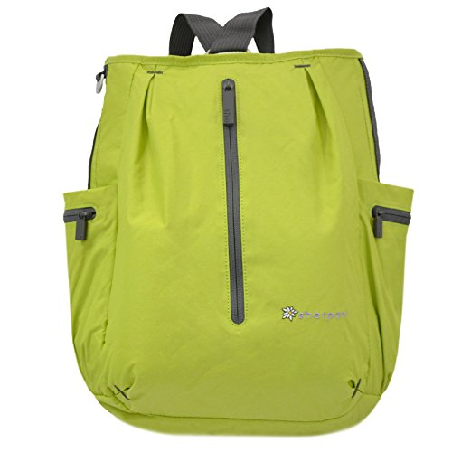 Sherpani Quest, Chartreuse, One Size