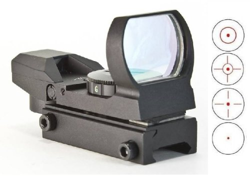Sportsman Tactical Military Brightness Weaver Picatinny product image