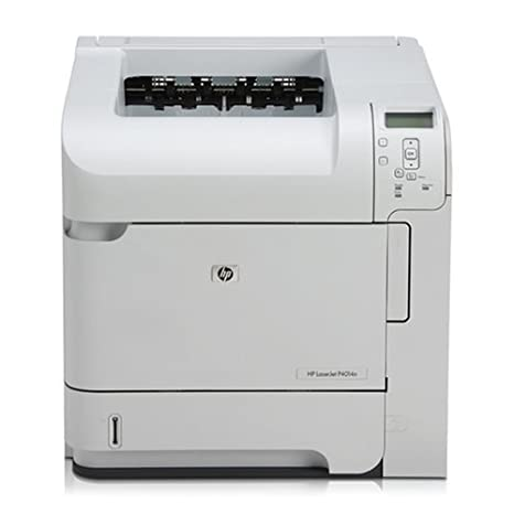 Amazon.com: Impresora de red láser HP LaserJet P4014N ...