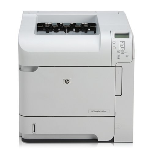 HP Laserjet P4014N Laser Network Printer (CB507A) (Certified Refurbished)