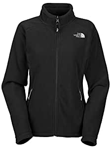 The North Face Chaqueta Para Mujer Atlas Afyt, Schwarz, XL
