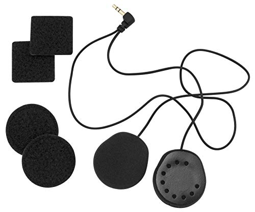- Cardo Systems Scala Rider 40mm Speaker Set (PACKTALK, SMARTPACK, FREECOM, SMARTH)