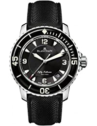 Fifty Fathoms Automatic 5015-1130-52b