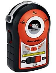 美亚:Black & Decker百得 BDL170 激光水平仪,?原价$52.82,现仅售$24.99