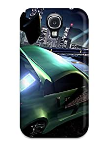 New Games Tpu Skin Case Compatible With Galaxy S4