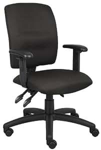 Amazon.com: Boss Office Products B3036-BK Multi-Function