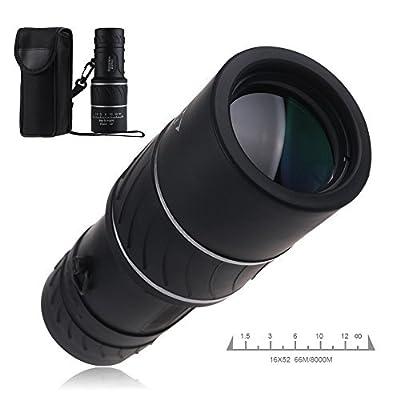 Superex® telescope