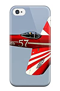 Irene R. Maestas's Shop 38PLO5WE3VX3KIJP New Style Case Cover Aircraft Compatible With Iphone 4/4s Protection Case
