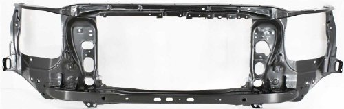 Partslink Number TO1225252 OE Replacement Toyota Tacoma Radiator Support