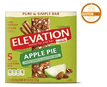 Elevación por Millville tarta de manzana Pure & Simple ...