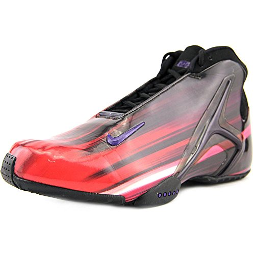 Nike Zoom Zoom Hyperflight Premium Basketballschuh Red Reef / Court Lila-schwarz