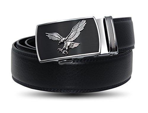 EZ CLICK BELTS Mens Belts (Waist 28