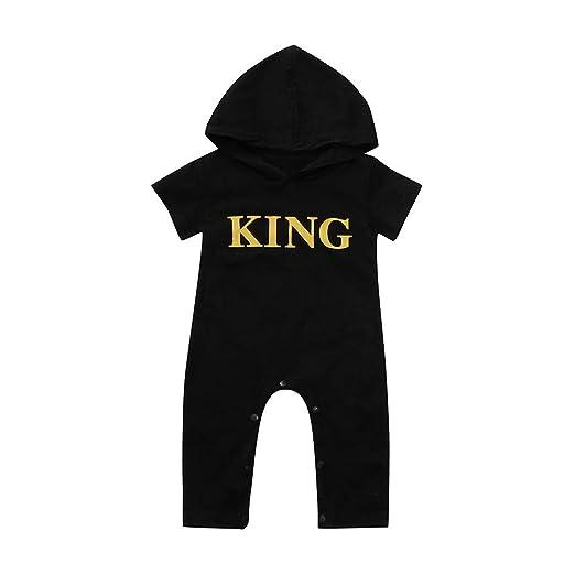 d5f51745c Amazon.com  Hot Sale!! 0-24 Months Newborn Infant Baby Boy Casual ...