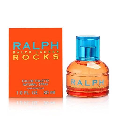 Ralph rocks by ralph lauren for women eau de toilette spray 1 oz