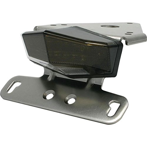 Edge 2 Led Tail Light