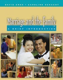 Marriage and the Family: A Brief Introduction