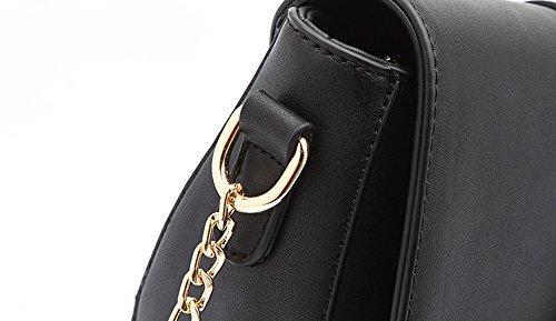 Pacchetto estivo, versione coreana dello zaino obliquo della spalla, borse, pacchetto catena, mini pacchetto semplice