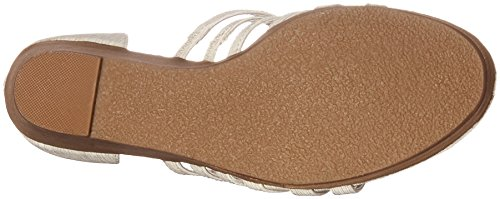 Wedge Sandal Natural Matisse By Coconuts Kiera Women's 1PwBS