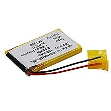 vintrons (TM) Bundle - 150mAh Replacement Battery For NOKIA BH-111, BH-214, + vintrons Coaster