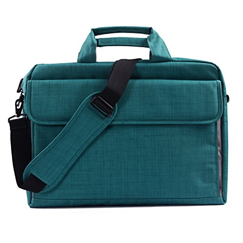 HDE Laptop Messenger Luggage Shoulder