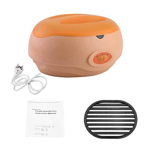 Robincure Paraffin Therapy Bath Wax Pot Warmer Salon Spa Hand Epilator Wax Heater