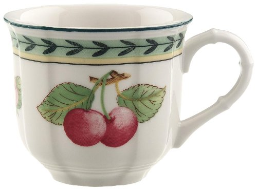 Demitasse Germany (Villeroy & Boch French Garden Fleurence After-Dinner Cup)