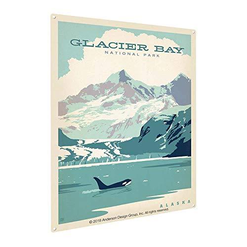 Anderson Design Group Glacier Bay National Park 4.5