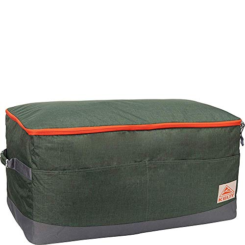 Kelty Organizer - Kelty Big G Outdoor Collapsible Storage (Green)